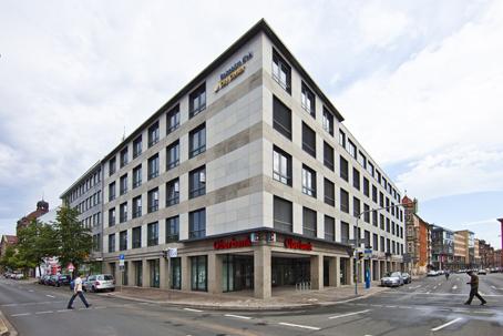 hr-onsite Standort Nürnberg